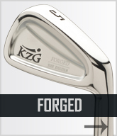 Custom Fit Japanese Forged Irons From KZG