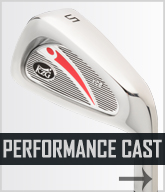 Custom Fit Precision Irons from KZG