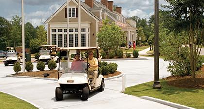 Atlanta Georgia Golf Course | Reunion Country Club