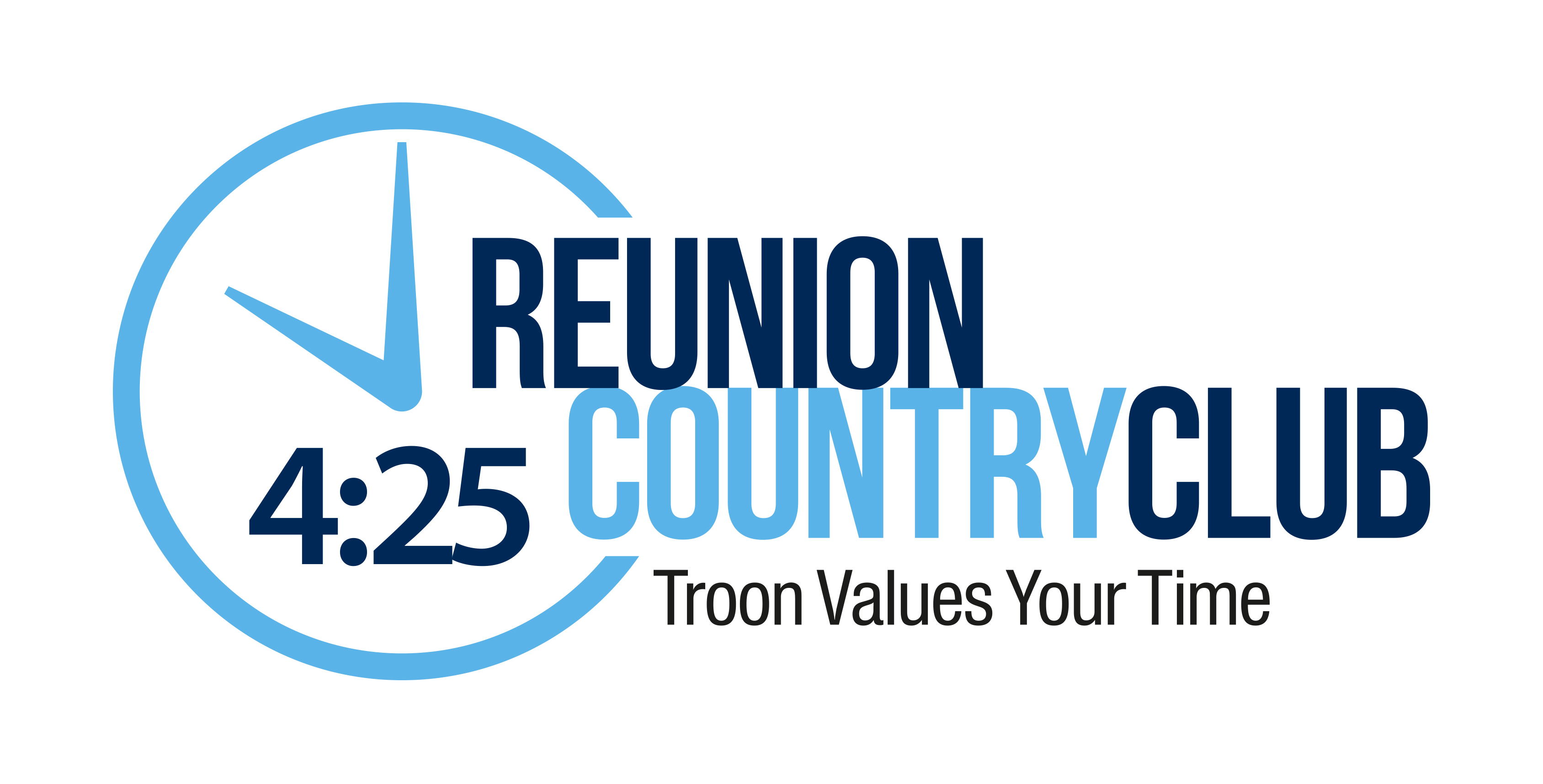 Reunion Country Club 4:25 Pace of Play at Reunion Country Club