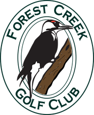 Image result for FOREST CREEK GOLF logo