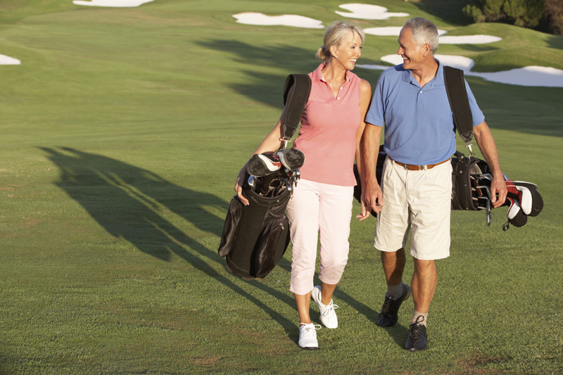 Dunes West Golf and River Club | Couples Golf