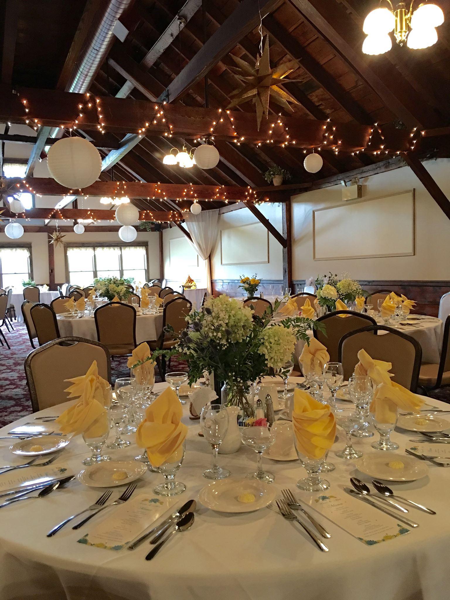 Blissful Meadows Golf Club Weddings Uxbridge Massachusetts