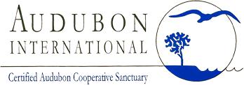 Audubon Society - Footer Logo