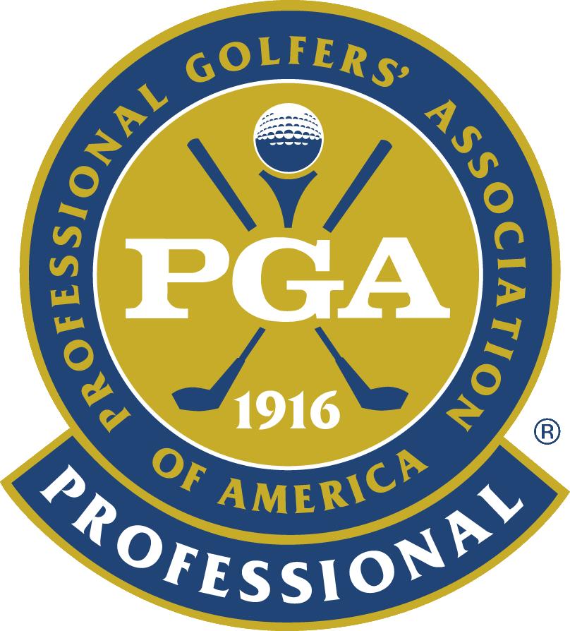 PGA - Footer Logo