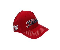 Titleist Hat wiht Nationals logo