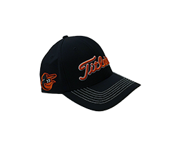 Titleist Hat with Orioles Logo