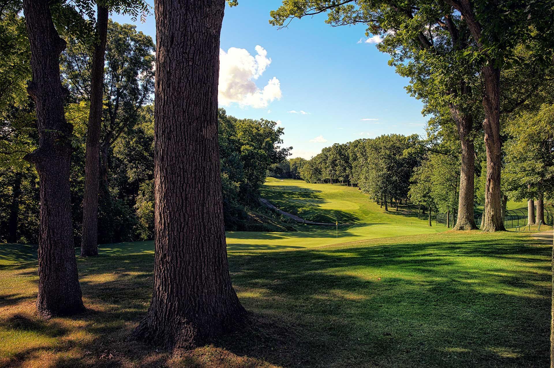 Cog Hill G Amp C C L Chicago Golf Course L Top 100