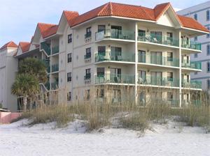 Photo Vista on the Gulf St Pete Beach