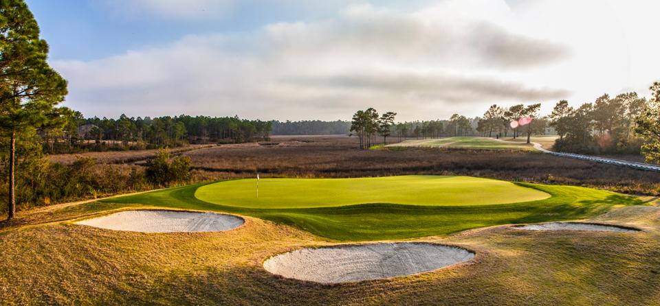 Biloxi, MS-Biloxi MS Golf Courses