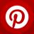 Pintrest icon links to https://www.pinterest.com/bardmoorgolften/