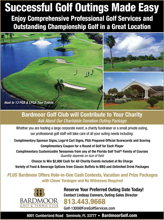 Image Outing Promotional Flyer - To view text version go to http://www.bardmoorgolf.com/-tournaments-and-outings-text-only