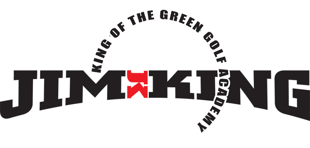 Photo Jim King Logo - King of the Green Golf Academy