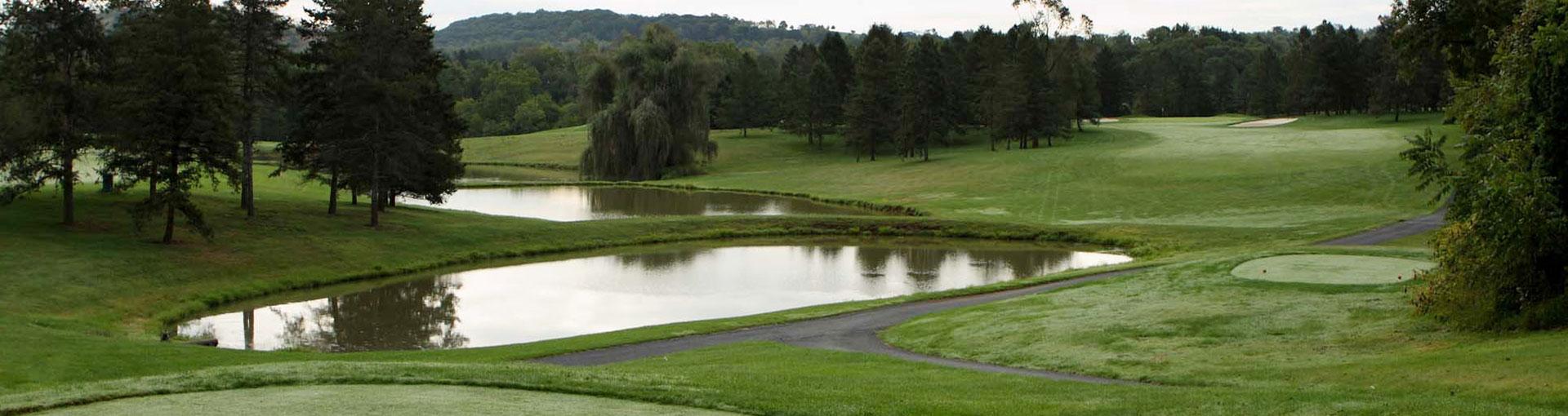 Heidelberg Country Club