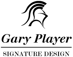 Phot Gary Player Signature Design Logo