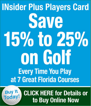 Promo Banner Linking to INsider Plus Card Page under Membership Navigation