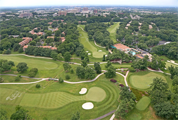 Hidden Creek Country Club ~ Adjacent to Reston Town Center