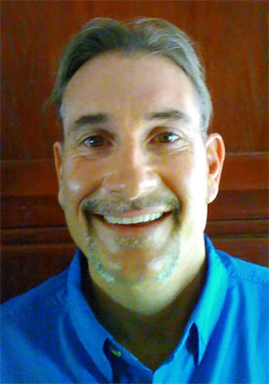 Photo of Paul Sullivan