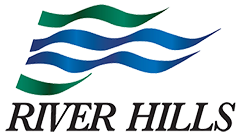 River Hills Country Club Logo
