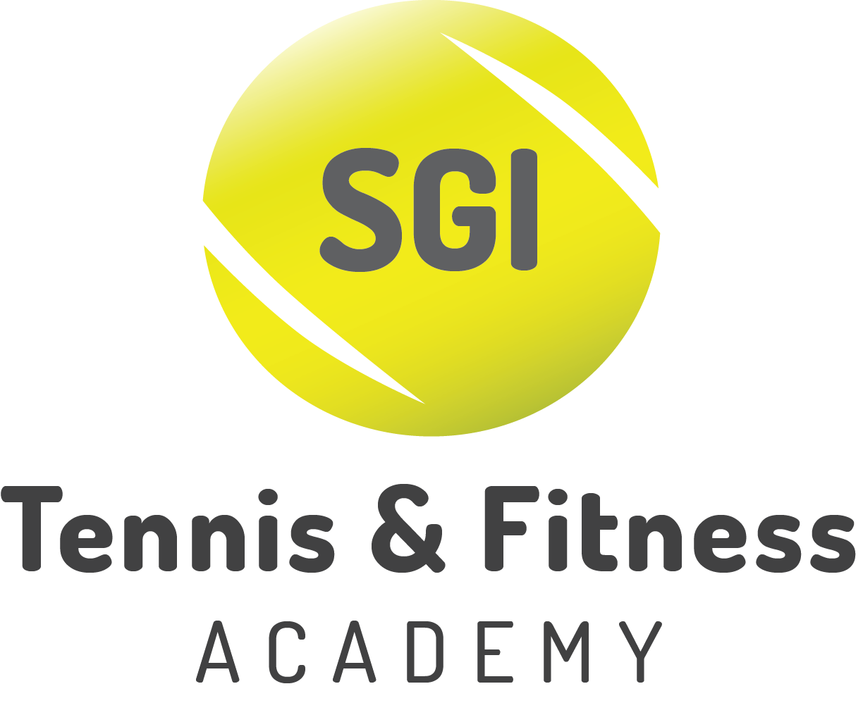 Photo SGI Tennis and Fitness Academy Logo