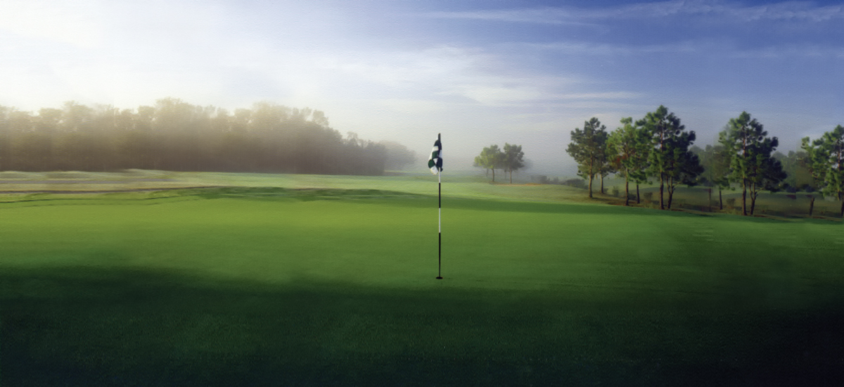 Photo Header River Hills Country Club Green