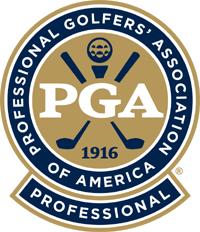 Logo - PGA