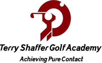 Logo - Terry Shaffer Golf Academy