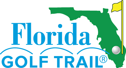 Logo Links to the Florida Golf Trail website http://www.floridagolftrail.com/