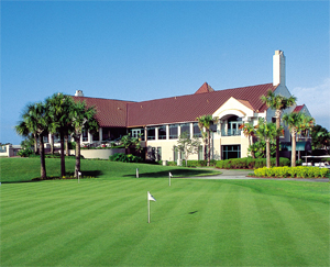 Photo  The Bayou Clubhouse