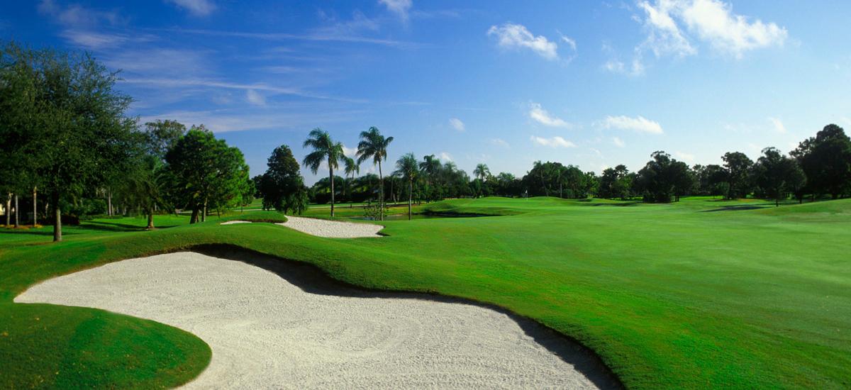 Bayou Country Club - Private Golf & Tennis - Largo Florida