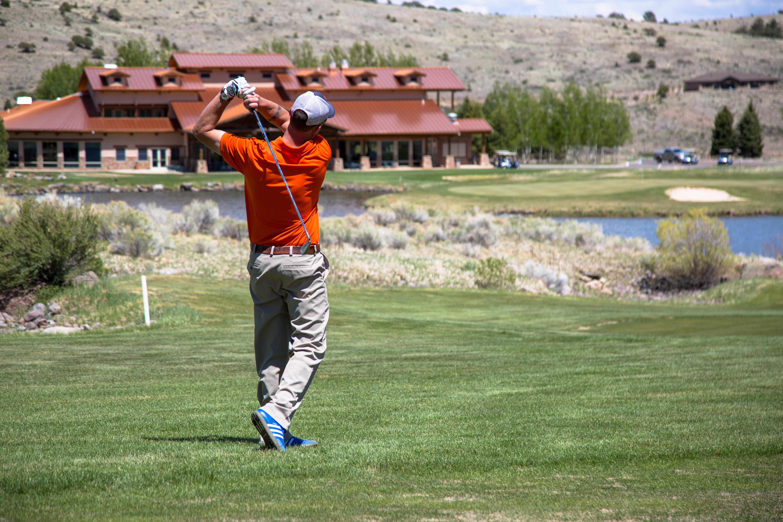 Rio Grande Club 18th hole