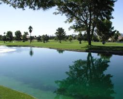 Boulder City Golf