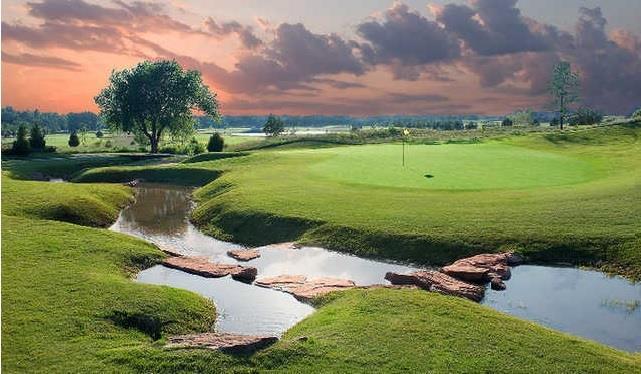 Belmar Golf Club