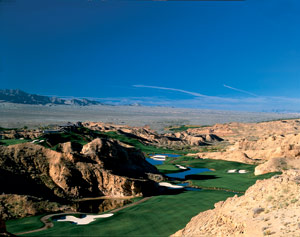 Wolf Creek Golf Club, Mesquite
