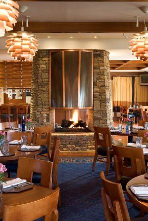 Image: Dining Room, Restaurant Interior