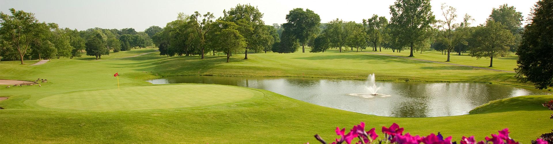 Orchard Ridge Country Club